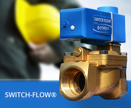 Switch-Flow